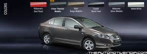 colors of honda city in which color honda city would look best page 3