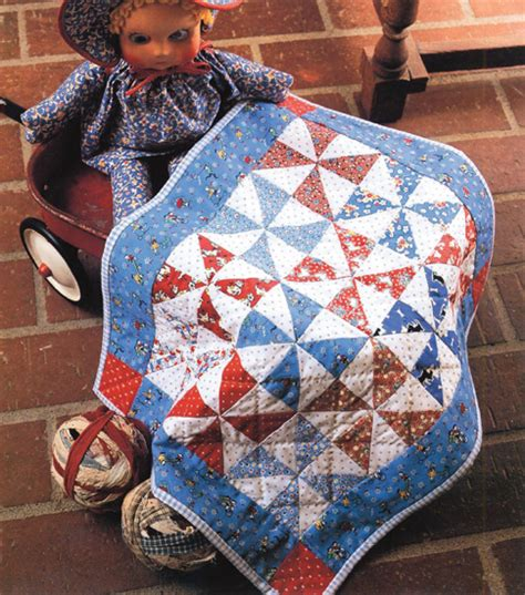 American Doll Quilts by Martingale American Doll Quilts Ebook
