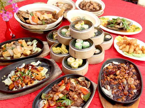new year dinner halal 7 halal restaurants in klang valley for your cny