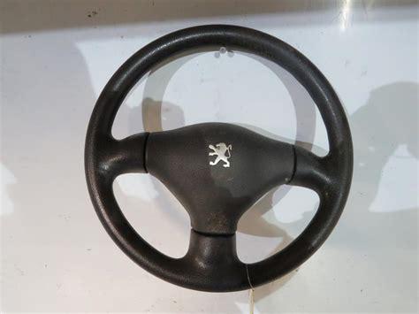 volante peugeot 206 volant peugeot 206 essence