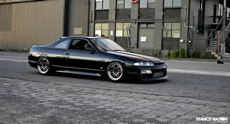stancenation skyline that one r33 stancenation form gt function