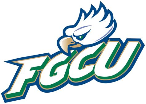 gulf logo florida gulf coast eagles wikipedia