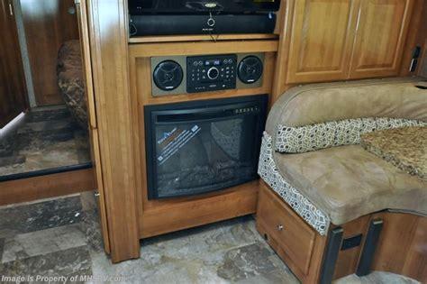 Rv With Fireplace by 2017 Coachmen Rv Leprechaun 240fs Class C Rv For Sale W