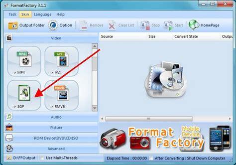 format factory 2 70 rus portable formatfactory 2 70 скачать бесплатно