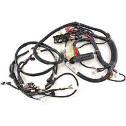kubota wiring harness 3n300 77212 ebay