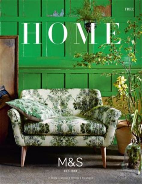 2015 home catalogue m s