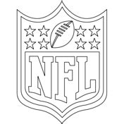 super coloring pages nfl mlb coloring pages free coloring pages