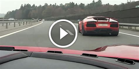 How Fast Does Lamborghini Aventador Go Unbelievably Fast 1400hp Koenigsegg Agera R Racing A