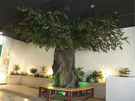 alberi da interno alberi finti piante finte tipologie di alberi finti