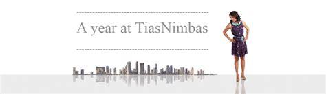 Tilburg Mba by A Year At Tiasnimbas
