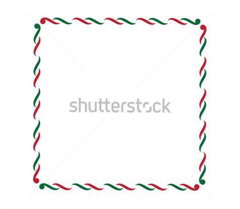 eps format borders 19 holiday border templates free psd vector eps png