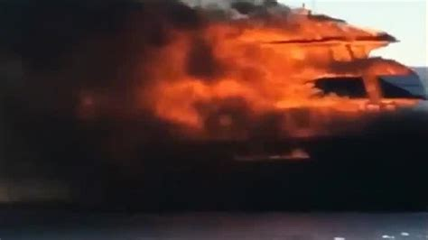 casino boat in orlando florida passenger dies after florida casino boat catches fire