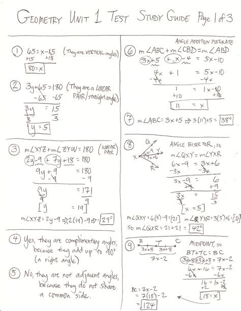 geometric probability area problems worksheet worksheets