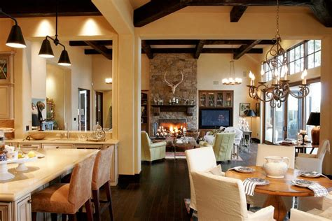 great room decor farmhouse great room decorating ideas dining room