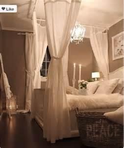 Ikea Bed Tent Romantische Slaapkamer I Love My Interior