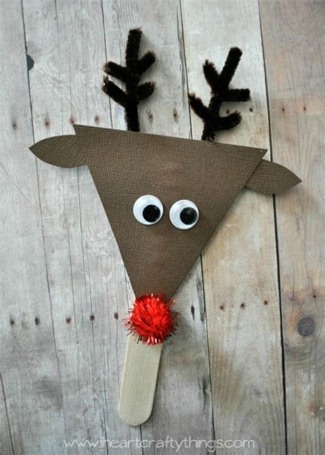 easy reindeer crafts for reindeer crafts can make 10 ideas letters