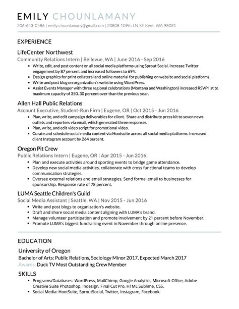 Script Editor Cover Letter by Sle Script For Resume Resume For Study