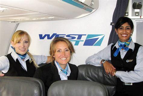 Bilingual Flight Attendant by Westjet Rekrutacja Cabin Crew Cabin Crew Forum