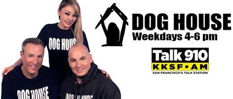 dog house radio media confidential sf radio the dog house returns