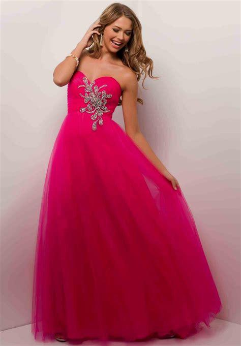 Dsbm223781 Pink Dress Dress Pink beautiful pink prom dresses naf dresses