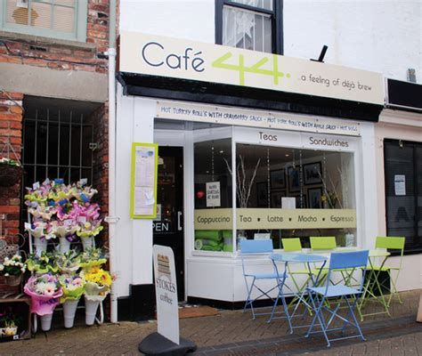 Lincoln Tea Room by Lincoln Independent Cafes Coffee Shops And Tea Rooms A