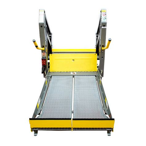 Chair Lifter by S Series Wheelchair Lift Ransome Mobility Solutions