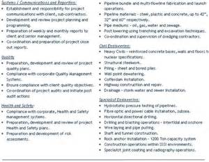 freelance civil engineering resume sales engineering