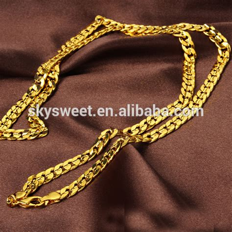 buy gold to make jewelry necklace gold 916 cheap saudi gold jewelry necklace buy