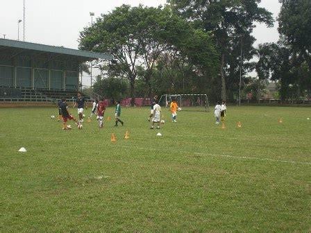 arsenal academy indonesia arsenal soccer school irvan tambunan the blog