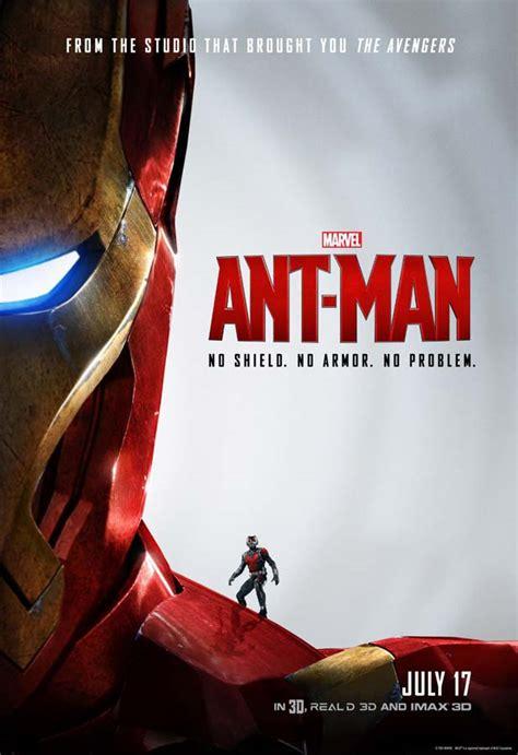 marvel film july 2015 ant man marvel iron poster the disney blog