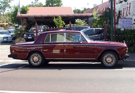 roll royce tolls rolls royce silver shadow ii holy red roller
