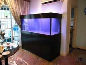6 Feet Tanks   6ft ADA style Aquarium with Cabinet   N30