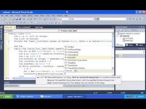 aplikasi membuat sim online tutorial membuat aplikasi animasi warna text full screen