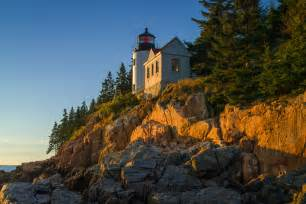 Light Harbor Rentals This October Take A Fall Photo Workshop In Maine S Acadia