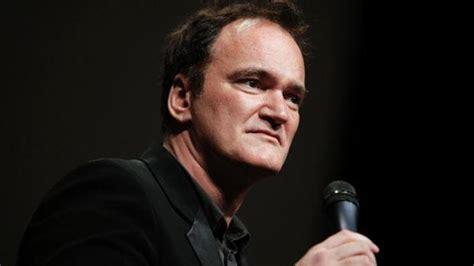Film Yang Disutradarai Quentin Tarantino | quentin tarantino tertarik bikin film star trek untuk