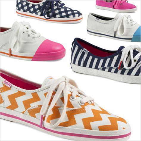 Sepatu Wedges Kate Spade 3448 10 the trend spot statement sneakers