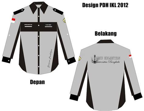 desain kemeja pdh desain baju kemeja angkatan fashion masa kini 2018