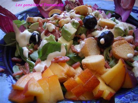 lade multicolore salade multicolore kifaitfuir lescure sucr 233 e sal 233 e