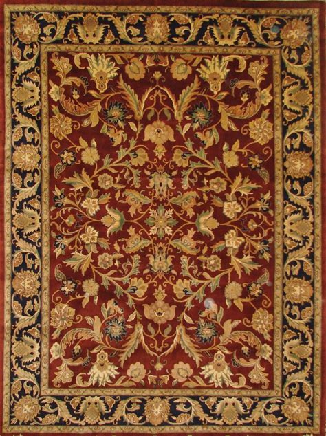 discontinued rugs knoted burgundy medium blue navy colors clearance rugs discontinued rugs 0110