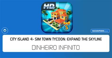 mod dragon city dinheiro infinito city island 4 sim town tycoon expand the skyline apk