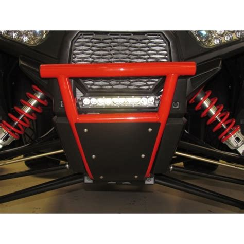 rzr 1000 light bar polaris rzr xp 1000 900 xp turbo front bumper with 10