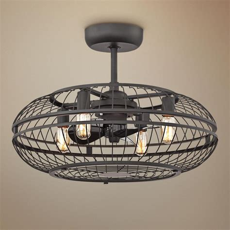caged outdoor ceiling fans best caged ceiling fans images on lights and ls
