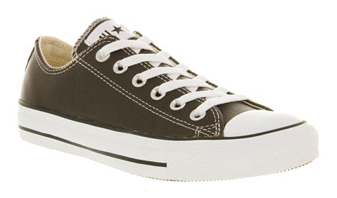 converse allstar brown kupib3n3 uk all converse leather brown