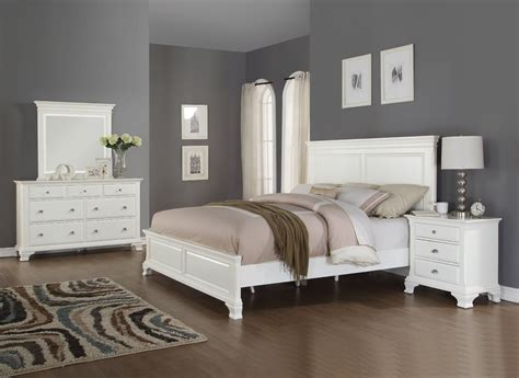 white wooden bedroom furniture sets luxury white bedroom darby home co fellsburg panel 4 piece bedroom set