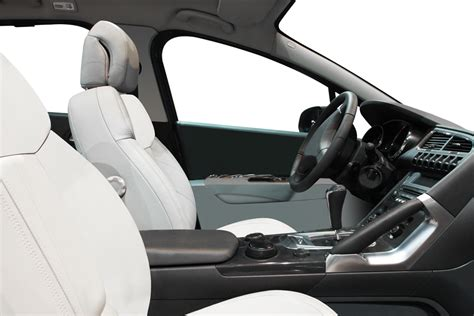 Fixing Interior Of Car by Invisible Touch Repairs Damage To Vehicle Interiors In