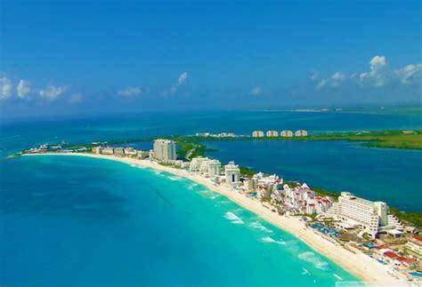 avianca begins  cancun flights