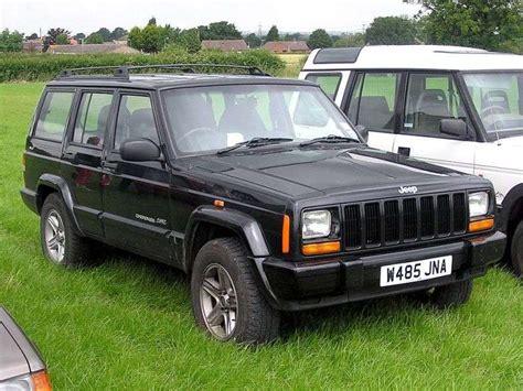 suv jeep 2000 best used suv s under 5 000 autobytel com