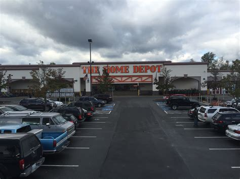 the home depot in bothell wa whitepages