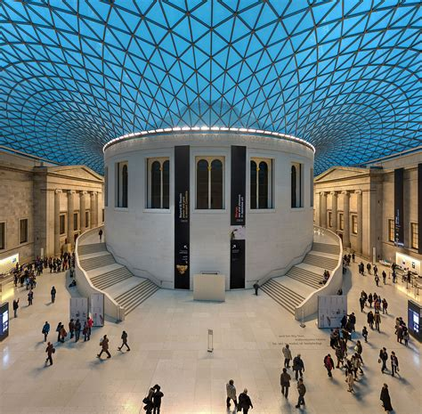 Design Museum London Great Britain | queen elizabeth ii great court wikipedia