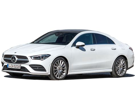 mercedes cla saloon  engines top speed performance carbuyer